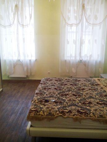 3-х комнатная в центре 48 тыс. у.е 4 тв