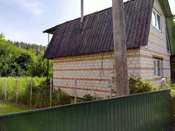 Дача, возможно для постоянного проживания