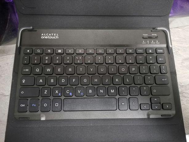 Bluetooth клавіатура alcatel one touch kb810