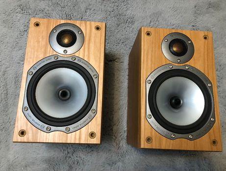 Kolumny głośnikowe monitor audio bronze br1