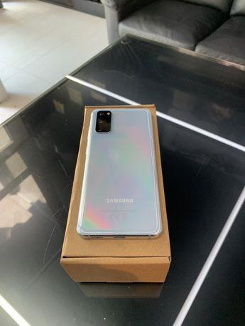 Samsung Galaxy S20 128GB Blue Master PL Ogrodowa 9 Poznań