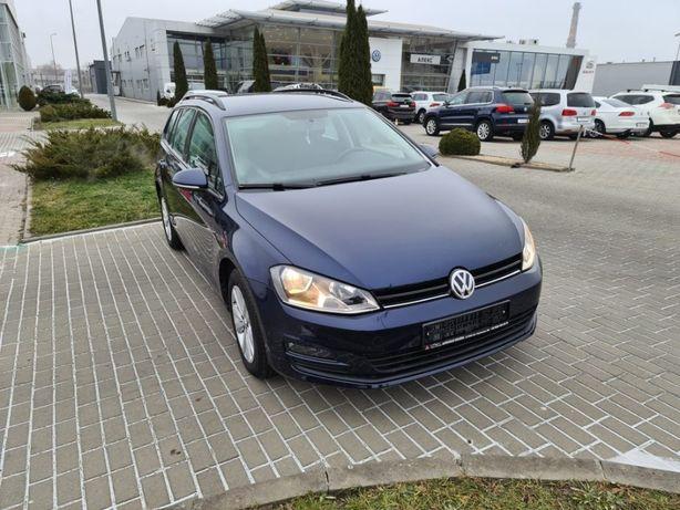 Volkswagen Golf 1.6 BlueTDI.Автомат, Кондиціонер, Навігація