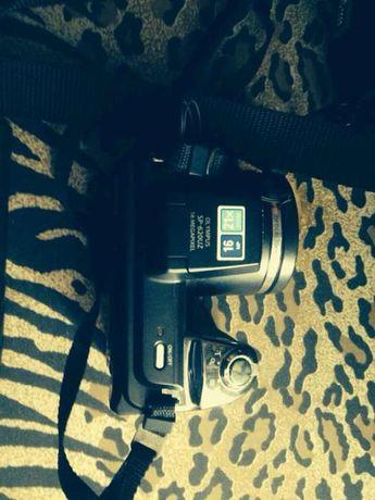 Фотоапарат Olympus SP-620 UZ