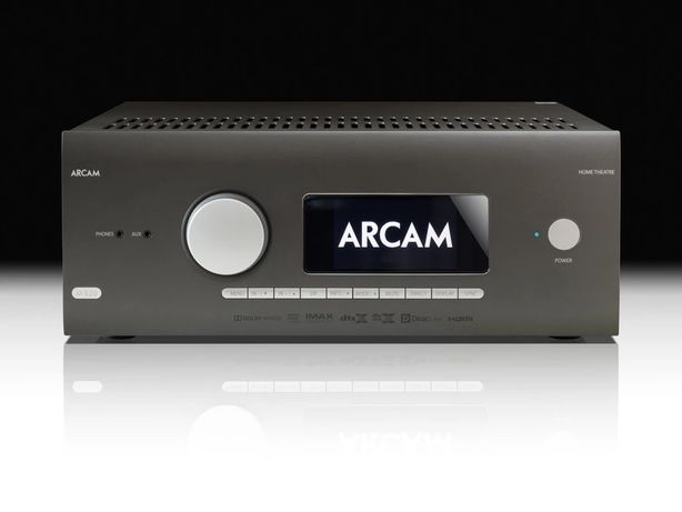 AV-ресивер Arcam AVR-20 /AVR30, AVR20, AVR10, AV40, 30, 10, 40