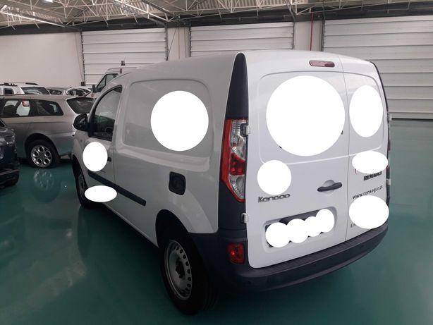 Renault Kangoo 3 L 2016