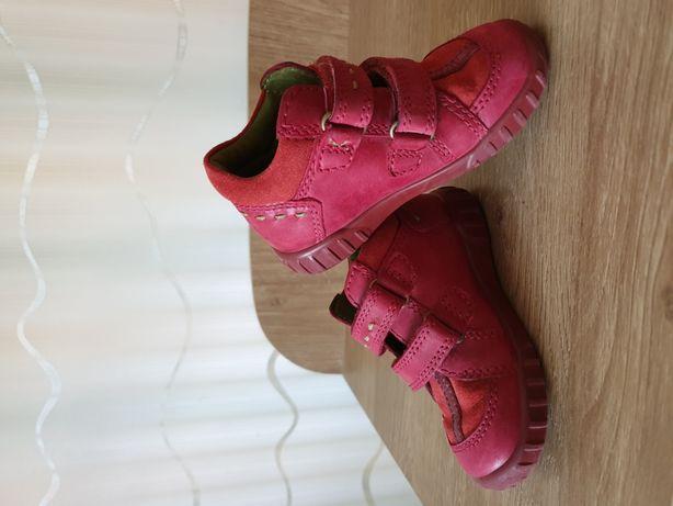 Продам демисезонные ботиночки Eccо 22р.
