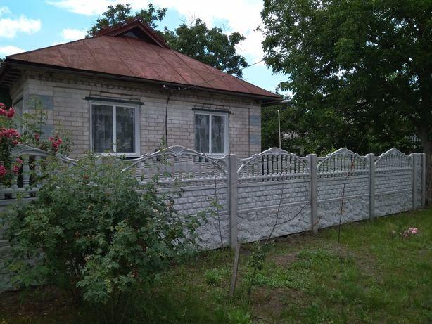 Продается дом в с. Успенка