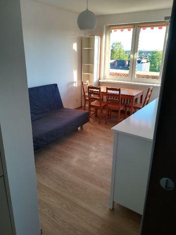 Mieszkanie do wynajęcia 25m2 / ul. Piastowska 6 / wolne od 1.11.2020
