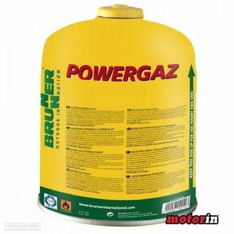 Garrafa de Gás PowerGaz 450g p/ Fogões Portáteis