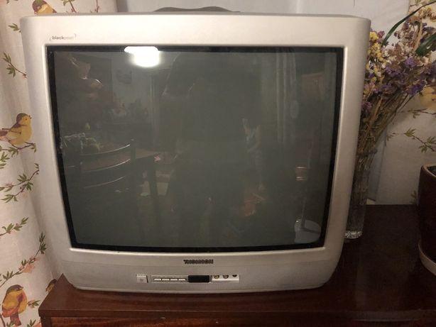 Телевизор Thomson 21MG132KH
