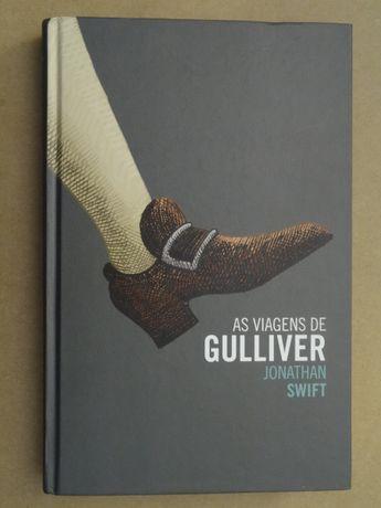 As Viagens de Gulliver de Jonathan Swift