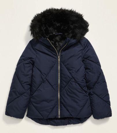 Курточка для девочки Old Navy