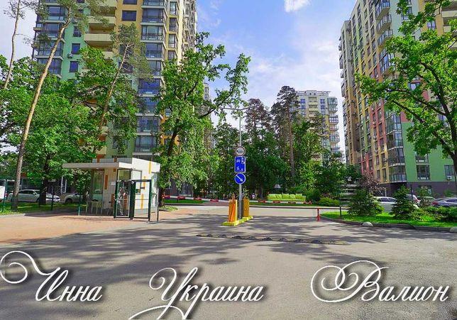 """1 комнатная в ЖК """"Відпочинок"""" 52 м2 ул. Петрицкого  21 А, рядом метро."""