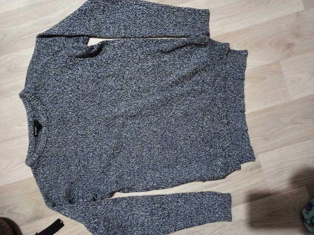 Продам свитер б/у