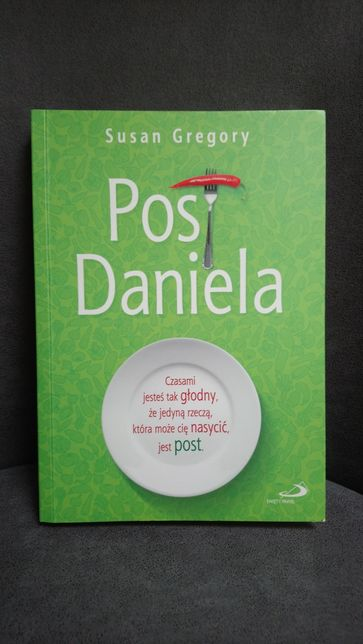 Książka Post Daniela