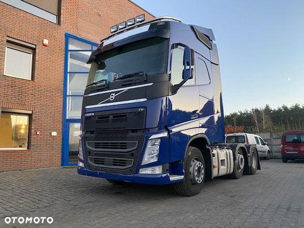Volvo Fh 4 500km Push-Air  #965