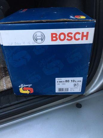 Nowy alternator 120A Astra H corsa zefira 1.6 1.8