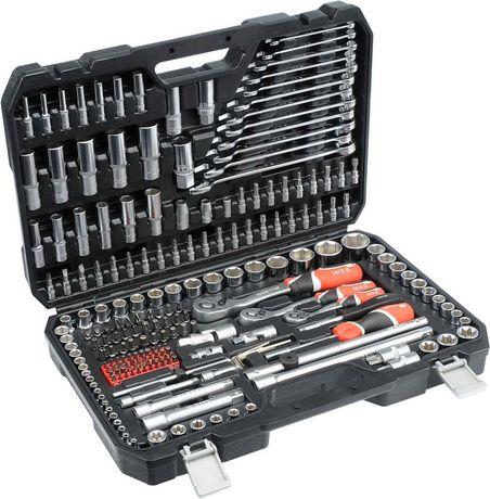 Профессиональный набор инструментов Yato 216 elements YT-38841