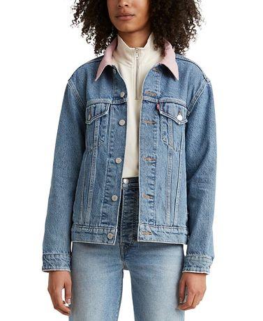 Куртка Levis пиджак новая