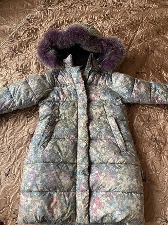 Зимняя куртка KIKO для девочки