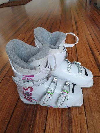 Rossignol buty narciarskie dziecięce