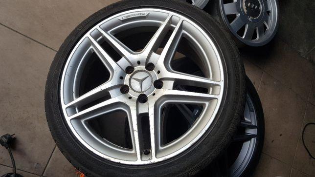 """Felga 1szt Mercedes AMG A204.401.4202 18"""" 8,5J ET54"""