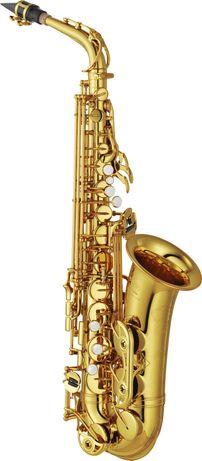 Работа для саксофониста