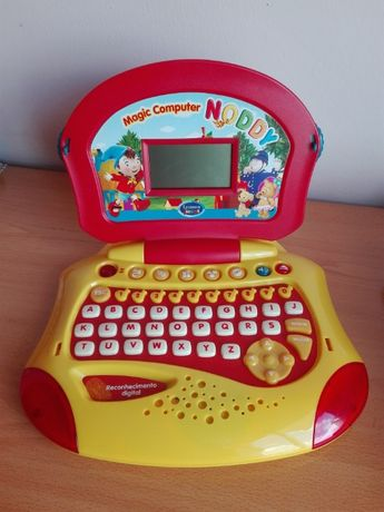 Computador educativo Noddy