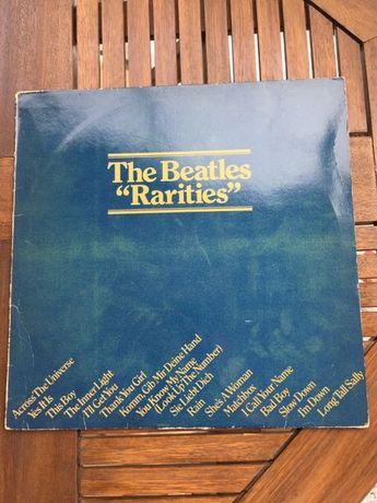 The Beatles Rarities UNIKAT