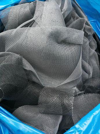 Ścinki siatki PCV / moskitierowej