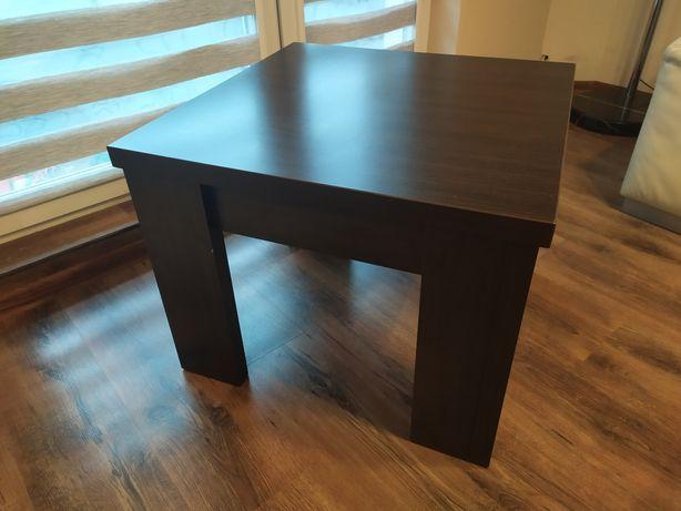 Stolik ława brw wenge stół 65x65