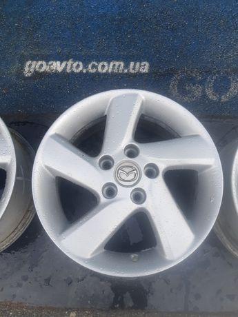 Goauto поштучно  диск Mazda 5/114.3 r16 et55 7j dia67.1 поштучно куп