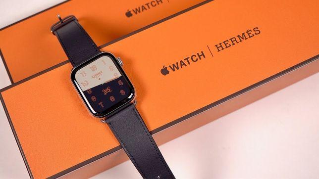 Apple Watch   Hermes   Series 5   44 mm  