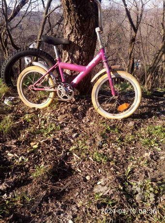 Велосипед дедский
