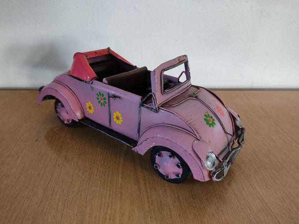 Metalowy Model pojazdu VW Garbus