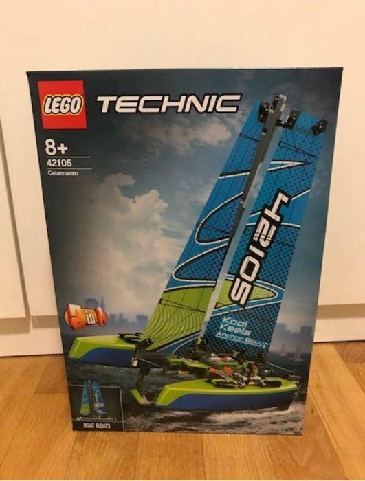 Klocki lego. Technic Proszowice - image 1