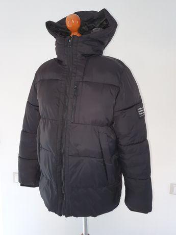 ZARA kurtka zimowa chłopięca 13-14 lat