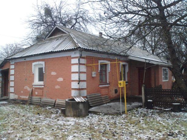 Будинок в селі Уладівка (Літинський р-н)