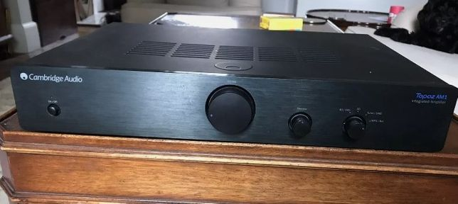 Cambridge Audio Topaz AM1 Amplificador Integrado