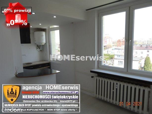 Agencja Homeserwis. Mieszkanie 22 m2 sprzedaż
