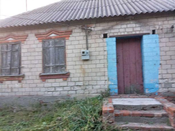 Продам дом Двуречный Кут, Дергачевского р-на. Odl