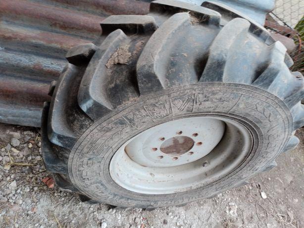 Opony rolnicze z felgami MTZ Belarus Pronar 360.70.r20