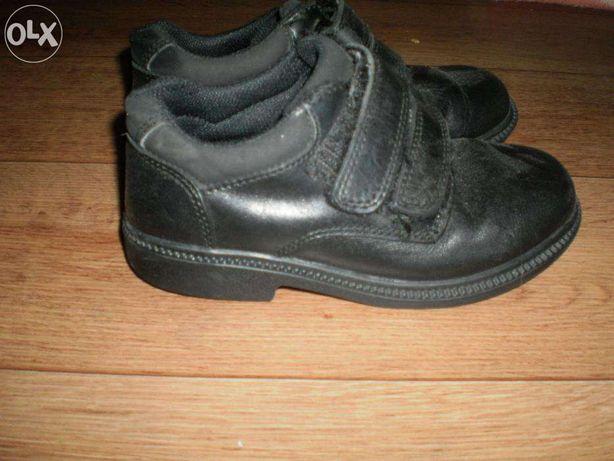 Туфли кожаные разн.размеры