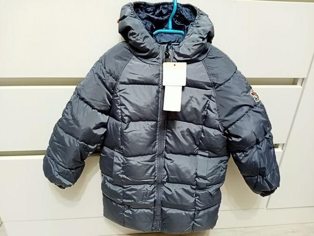 Осенняя куртка на мальчика, куртка на хлопчика на осінь, рр.104-146