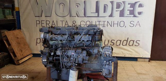 Motor DAF CF 75-300 RS222 M