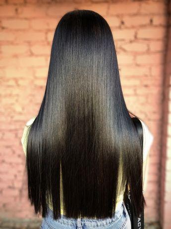 РЕКОНСТРУКЦИЯ ВОЛОС: Кератин, ботокс для волос, ультразвуковое лечение