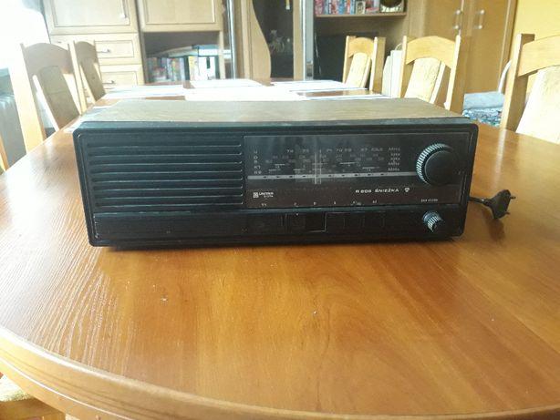 Odbiornik radiowy śnieżka R 206