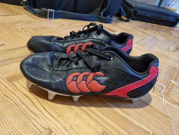 Chuteiras/botas de rugby Canterbury