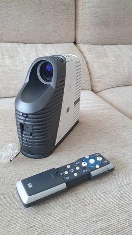 Projector portátil - cinema/trabalho