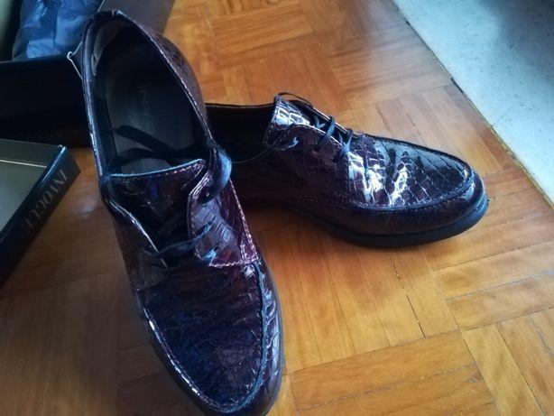 Sapatos Mulher 40 Novos